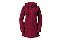 Tatonka Gran Women's Coat red carpet